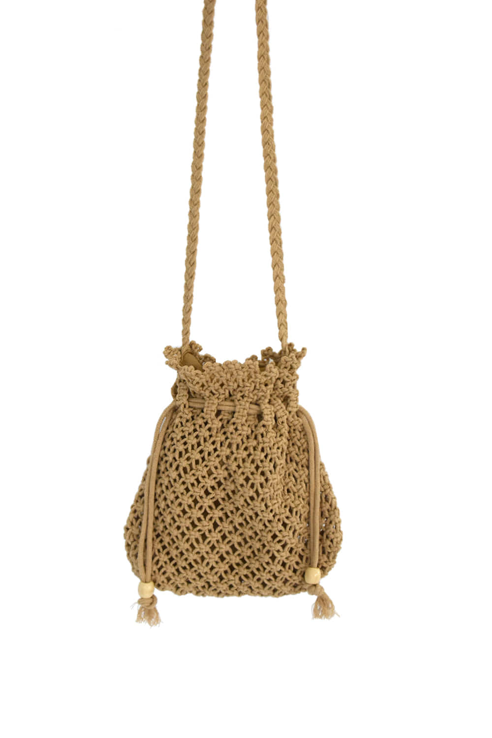 knit lucky bag (2colors)