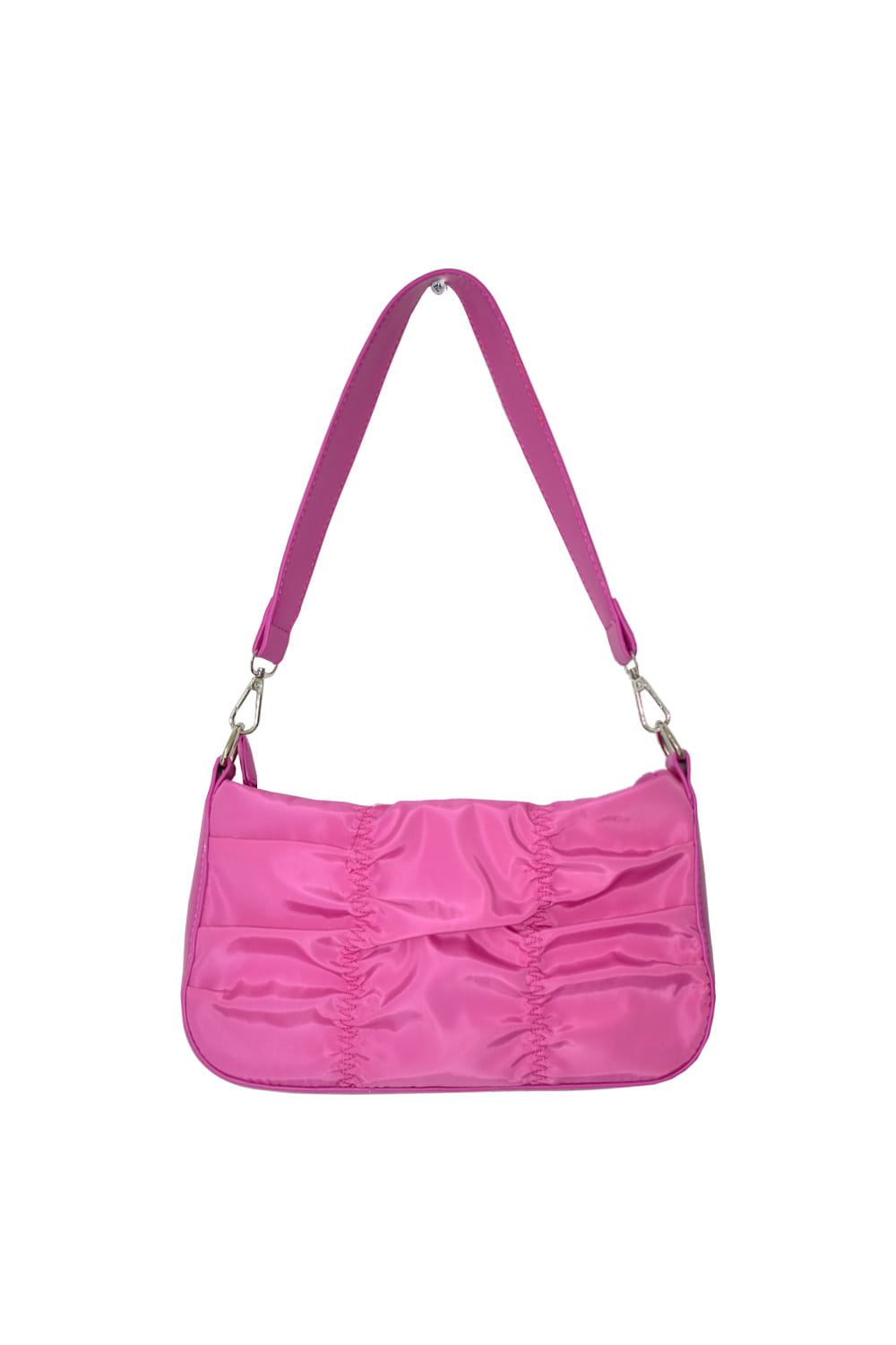 shirring shoulder bag (2colors)