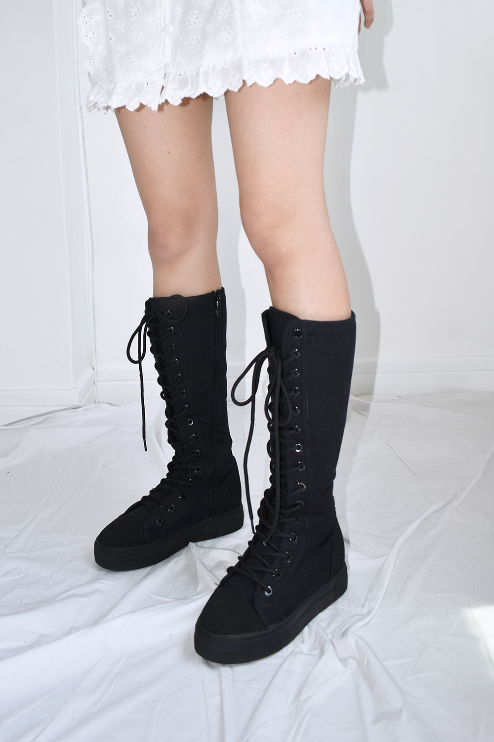 low strap boots (베스트 상품 재입고♥)
